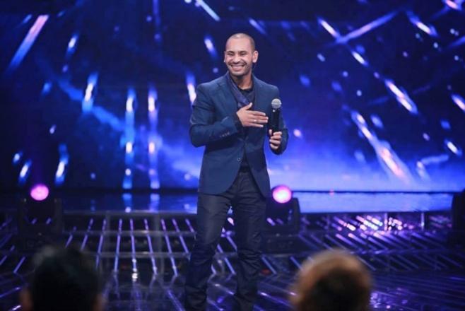 X-Factor : Consécration de  Mohamed Errifi