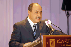 Mohamed Ghariani reproche à RSF un «manque d'objectivité»