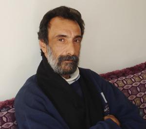 Mohamed Hajhouj déploie la mémoire des paysages