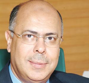 Mohamed Horani : «Ce projet accompagne la révolution économique»