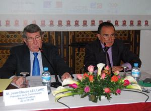 Tanger : Rencontre sur les nouvelles mesures fiscales pour 2011