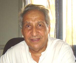 Mohamed Khalidi, SG du PRV : «Tout dépendra de la notoriété et la crédibilité du candidat»