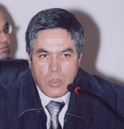 Khoukhchani : «Belkora est un mauvais gestionnaire»