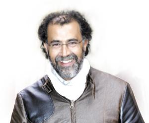 Potins : Mohamed Khouyi dans la peau d'un impuissant