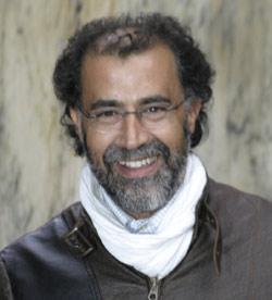 Portrait : Khouyi, le beau destin d'un acteur