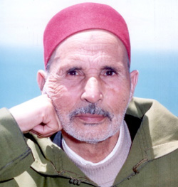Kourfti, l'homme de la Taktouka Jabaliya