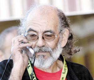 FIFM 2006 : Hommage à Mohamed Majd