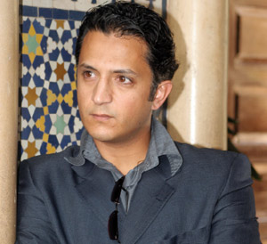 Mohamed Marouazi : «J'ai beaucoup appris de la production étrangère»