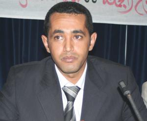 Mohamed El Meskaoui : «Ce qui manque à l'ICPC c'est l'indépendance»