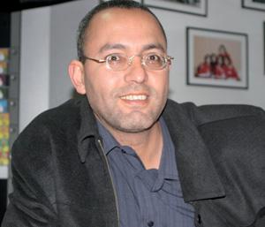 Mohamed Mouftakir, un cinéaste dans le vent
