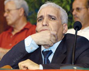 Entretien avec Mohamed Moujahid : «L'essence du pouvoir n'a pas changé»