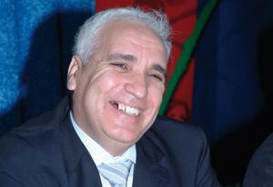 Un café avec… Mohamed Moujahid