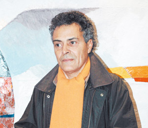 Mohamed Nabili explore les sentiers du rêve