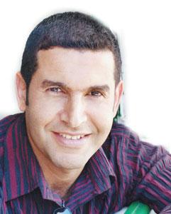 Mohamed Nadif, un féru de l'Espagne