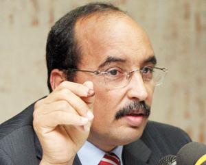 Madrid soutient le pouvoir du président Ould Abdelaziz