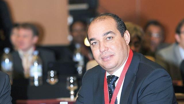 M. Ouzzine annonce des changements après l'échec aux Jeux de Londres-2012