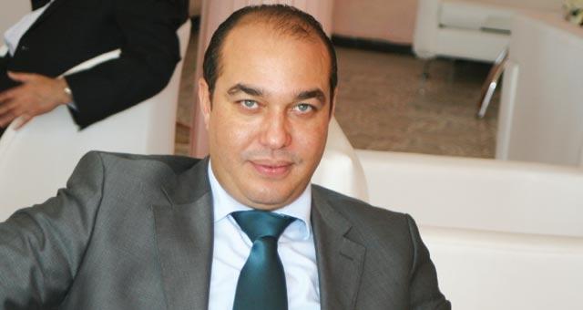 Mohamed Ouzzine : la qualification des Lions de l'Atlas est «amplement méritée»