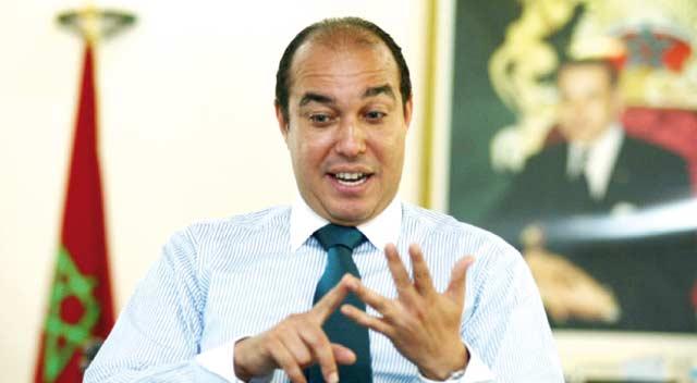 Mohamed Ouzzine au forum de la MAP : La balle est dans le camp  des fédérations