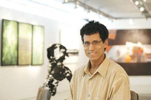 Mohamed Rachdi : «Faire mieux connaître le fait artistique»