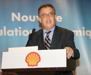 Shell du Maroc lance des carburants économiques