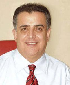 Mohamed Raihani, un «internationaliste» à Shell