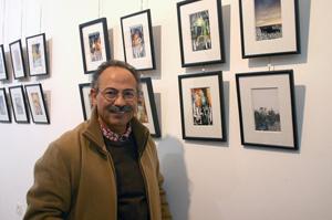 Rétrospective de l'oeuvre de Mohamed Raïss El Fenni