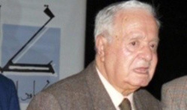 L'écrivain Mohamed Sebbagh n'est plus