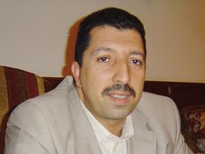 Mohamed Talib : «Mohamed Abdelaziz n'est qu'un Kadhafi bis»