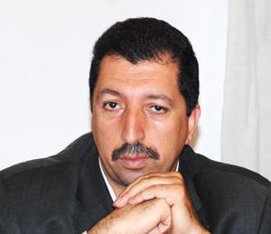 Mohamed Talib : «Le Polisario multiplie les manoeuvres pour parasiter le référendum»