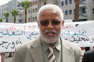 Mohamed Yatim élu vice-président de la première Chambre