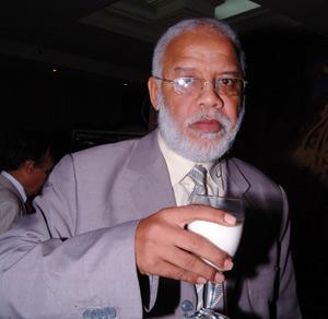 Un café avec…Mohamed Yatim