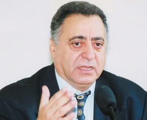 Ziane : «La démission des responsables aurait suffi»