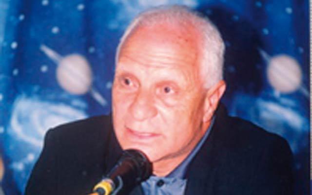 <b>Mohamed Drissi</b> reconduit à la tête du Parti de l action - Mohamed-drissi-Pa-2013-06-18