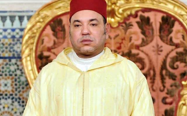 Intégralité du discours royal du lundi 30 juillet 2012.