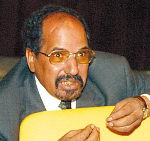 Les victimes mauritaniennes du Polisario montent au créneau