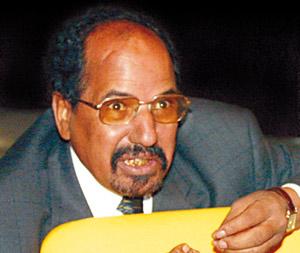 Des miliciens du Polisario soutiennent Kadhafi