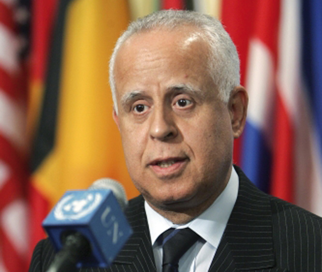 Le Maroc demande au Conseil de sécurité de mettre fin à l'agression israélienne contre les territoires occupés