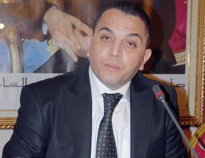 Mohammed Soukrat : «Les gens dans les camps de Tindouf ont ras-le-bol de la répression»