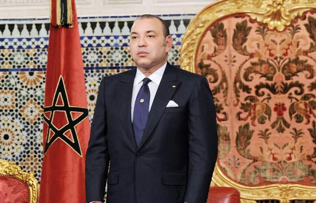 SM le Roi désapprouve un accord entre la Vatican et Israël