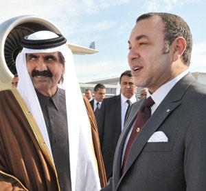 Maroc-Qatar : Quatre accords de coopération bilatérale voient le jour