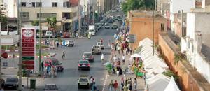 Vol d'une voiture à Marrakech pour cambriolage à Mohammedia