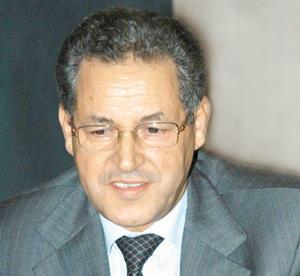 Laenser : «les professionnels seront indemnisés»