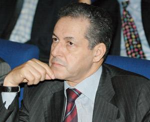 Mohand Laenser : «Le MP est d'accord sur le principe de soutenir la majorité»