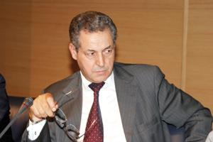 Mohand Laenser : «Le remaniement ministériel n'est pas à l'ordre du jour»
