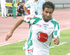 Mohcen Metwali : «Mon rêve est de jouer en Ligue 1»
