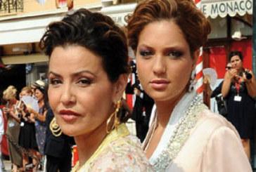 Monaco : SAR la Princesse Lalla Meryem au mariage du Prince Albert II