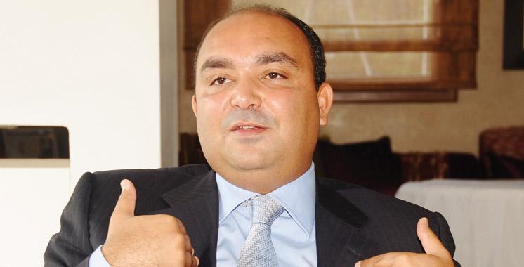 Dislog investit 100 MDH dans une  plate-forme logistique à Bouskoura