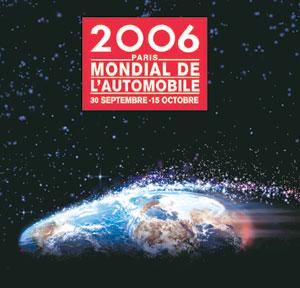 Mondial de l'automobile : un rendez-vous de stars