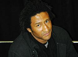 Monsif : «Le reggae me fait vibrer»