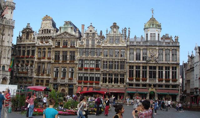 Les Marocains représentent 28,5 % des non-européens installés en Belgique